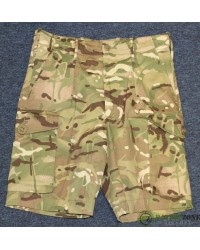 BRITISH ARMY MTP COMBAT SHORTS - GENUINE - BRAND NEW