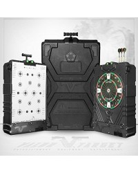 VT Airsoft Valor Target, All-in-one Pro. Shooting Target & BB Trap