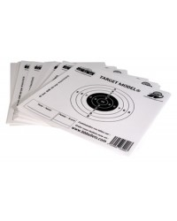 CYBERGUN PAPER TARGETS - 50 PACK
