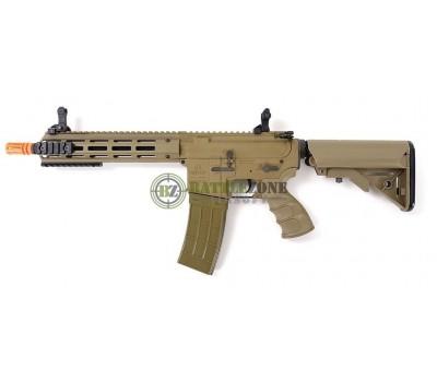 "TIPPMANN M4 RECON AEG CQB 9.5"" - TAN"