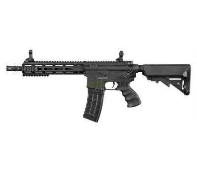 "TIPPMANN M4 RECON AEG CQB 9.5"" - BLACK"