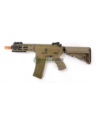 "TIPPMANN M4 RECON AEG SHORTY 6"" - TAN"
