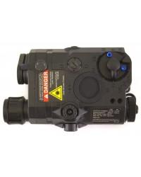 NUPROL NPQ15 LIGHT / LASER PEQ BOX - BLACK