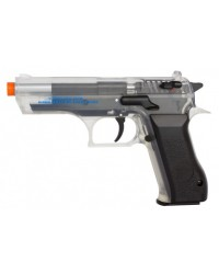 CYBERGUN BABY DESERT EAGLE 941 CO2 PISTOL