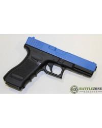 CYMA GlOCK 18C AEP - CM030 (BLUE)