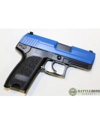HFC HGA-166 USP GBB PISTOL - BLUE