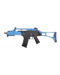 JG G36C ASSAULT RIFLE G608 - TWO TONE