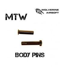 WOLVERINE AIRSOFT MTW RECEIVER PINS