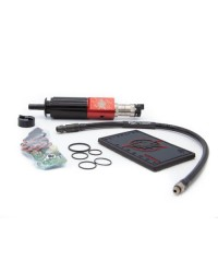 WOLVERINE AIRSOFT GEN 2 INFERNO M4 CYLINDER WITH SPARTAN EDITION ELECTRONICS (NO LIPO) FOR V2 M4 GEARBOX