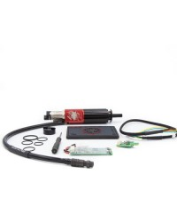 WOLVERINE AIRSOFT GEN 2 INFERNO M4 CYLINDER WITH PREMIUM EDITION ELECTRONICS FOR V2 M4 GEARBOX