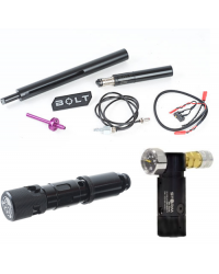 WOLVERINE AIRSOFT BOLT ULTIMATE SNIPER PACKAGE